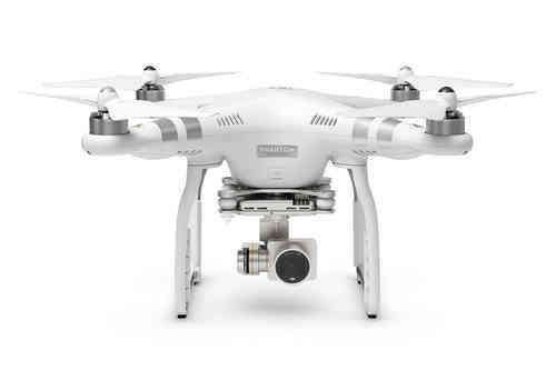 PHANTOM 3 ADVANT+EXTRA BATERIA